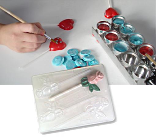 Candymelter use