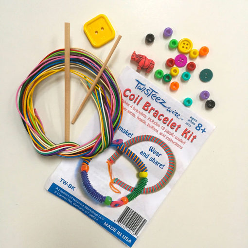 Coil Bracelet Kit