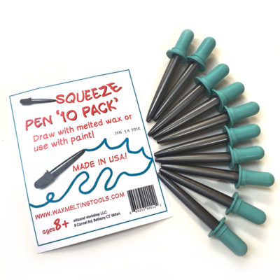 squeeze pens 10