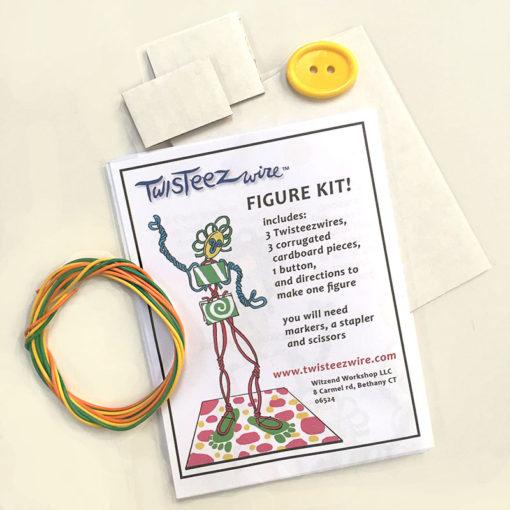 Figure Kit