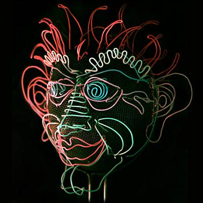 TwisteezWire Mask