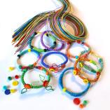 Wire Bracelets