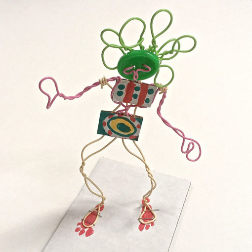 wire button figure 2