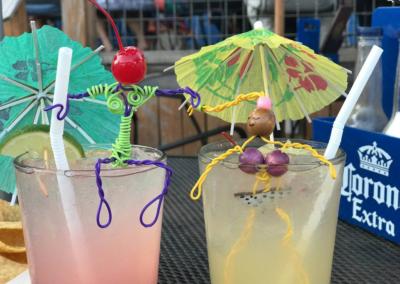 Twisteez cocktail people